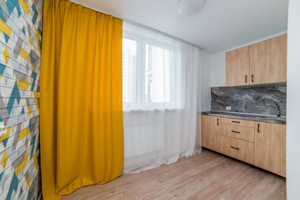 Екатеринбург, ул. Рощинская, 26 (Уктус) - фото квартиры (1)