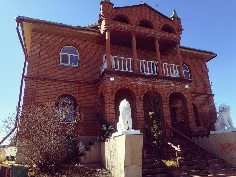 г. Нижний Тагил, ул. Горбуновская, 66 (городской округ Нижний Тагил) - фото коттеджа (3)
