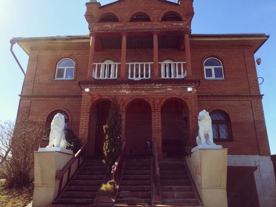 г. Нижний Тагил, ул. Горбуновская, 66 (городской округ Нижний Тагил) - фото коттеджа (4)
