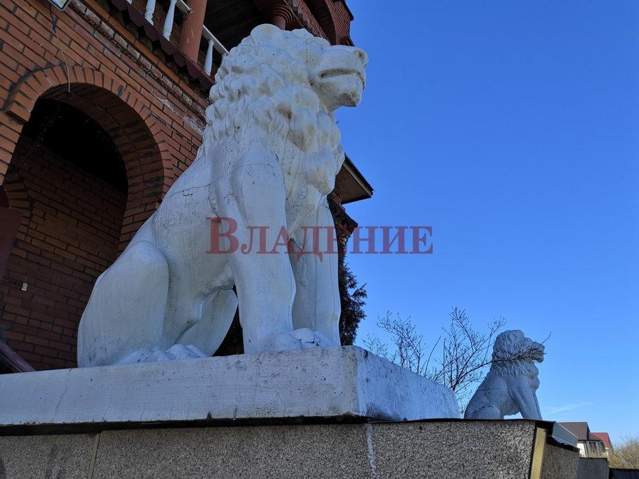 г. Нижний Тагил, ул. Горбуновская, 66 (городской округ Нижний Тагил) - фото коттеджа (5)