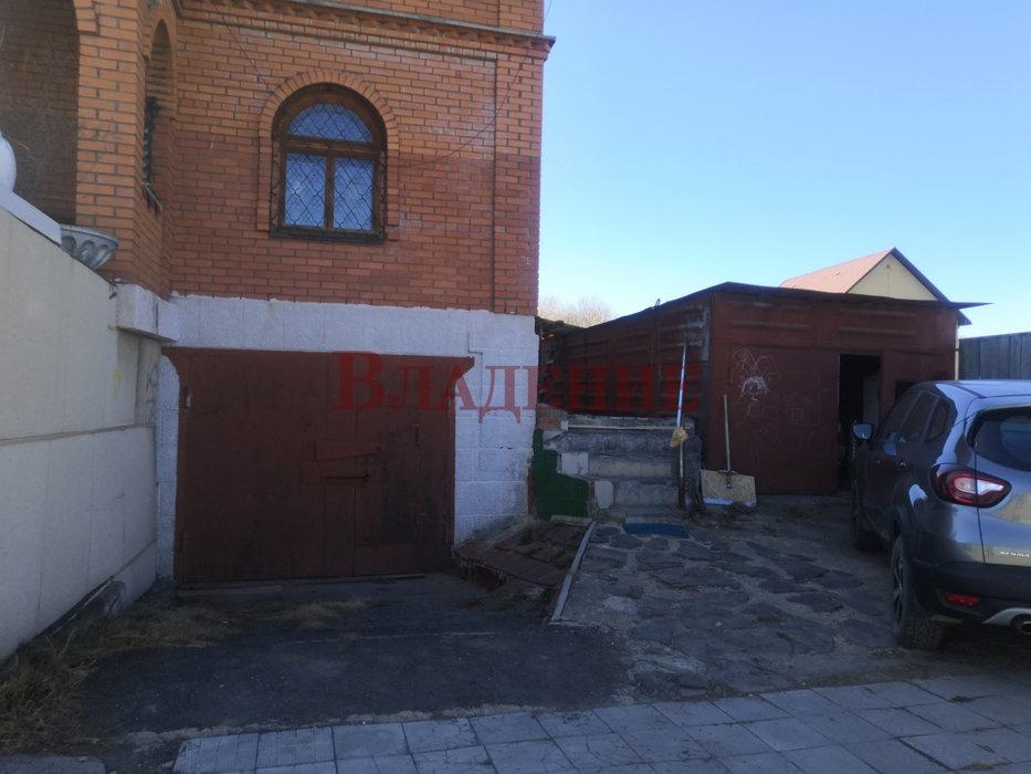 г. Нижний Тагил, ул. Горбуновская, 66 (городской округ Нижний Тагил) - фото коттеджа (7)