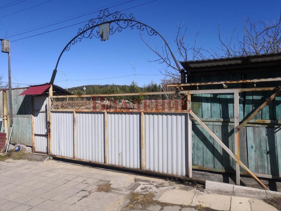 г. Нижний Тагил, ул. Горбуновская, 66 (городской округ Нижний Тагил) - фото коттеджа (8)