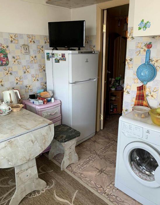 Екатеринбург, ул. Трубачева, 45 (Птицефабрика) - фото квартиры (1)