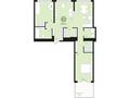 Продажа квартиры: Екатеринбург, ул. Гастелло, 27/1 стр, Микрорайон