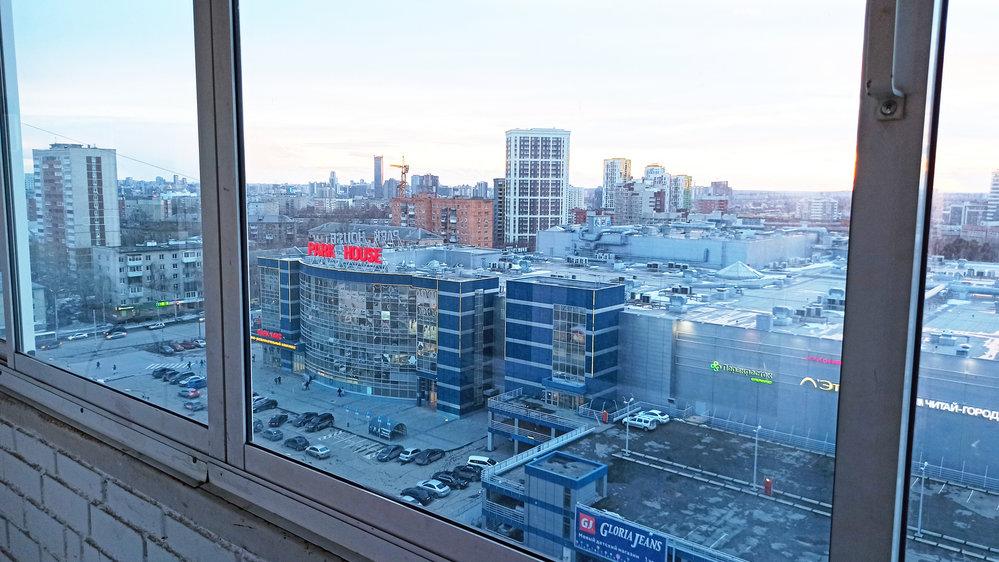 Екатеринбург, ул. Учителей, 8 к.2 (Пионерский) - фото квартиры (1)