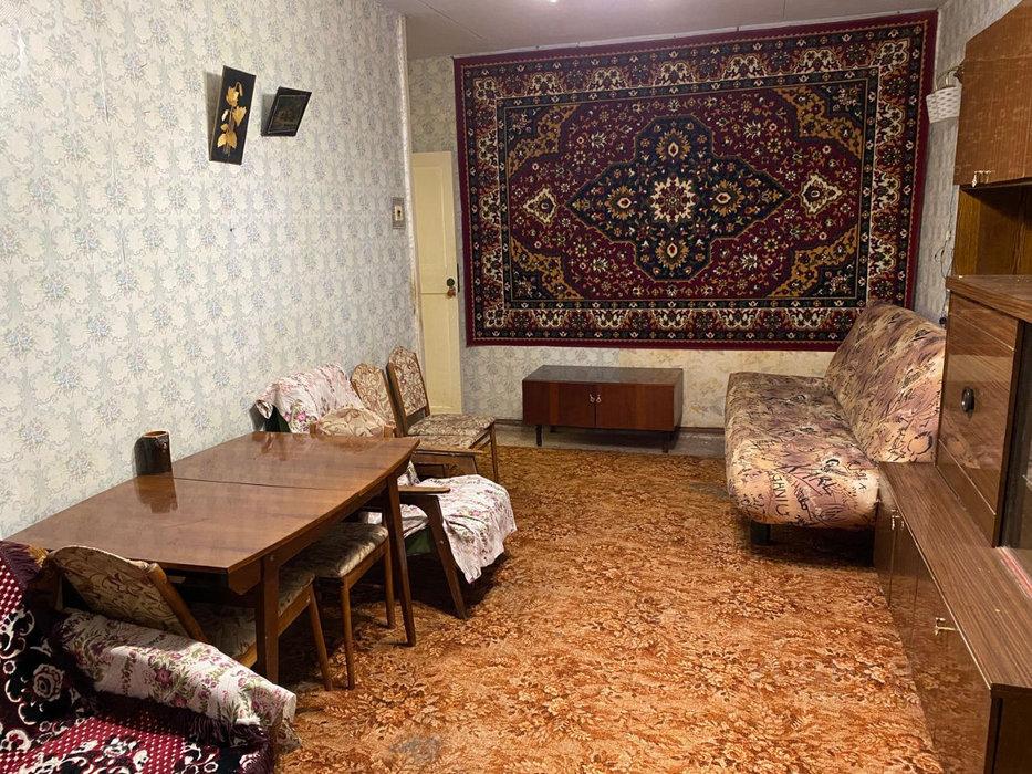 Екатеринбург, ул. Шевченко, 29 (Центр) - фото квартиры (1)