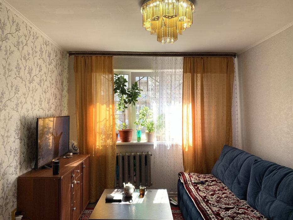 Екатеринбург, ул. Шаумяна, 86/4 (Юго-Западный) - фото квартиры (1)