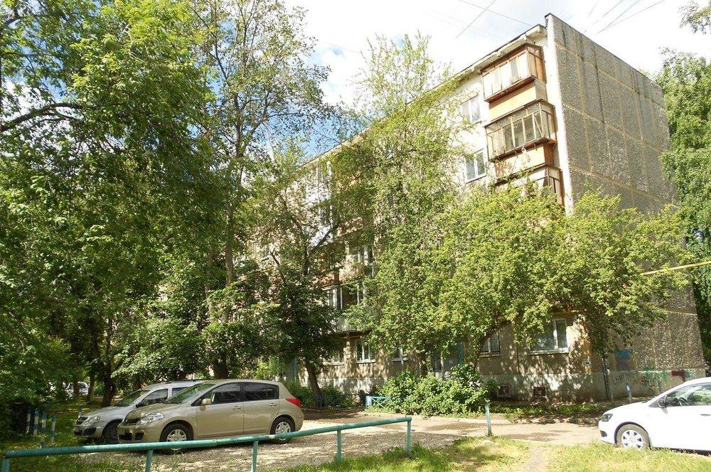 Екатеринбург, ул. Ясная, 32/2 (Юго-Западный) - фото квартиры (1)