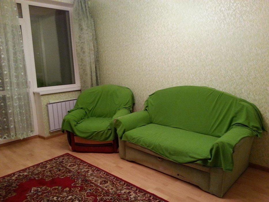 Екатеринбург, ул. Алтайская, 62 (Уктус) - фото квартиры (1)