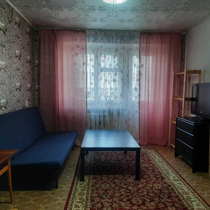 Екатеринбург, ул. Карла Маркса, 30 (Центр) - фото квартиры (1)