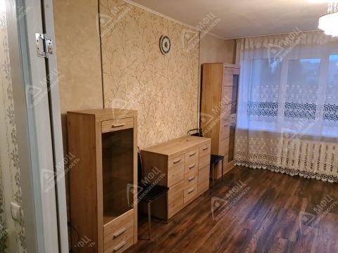 Екатеринбург, ул. Стачек, 70 (Эльмаш) - фото квартиры (1)