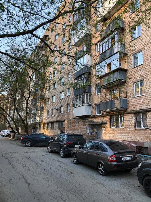 Екатеринбург, ул. Боровая, 24 (Пионерский) - фото квартиры (1)