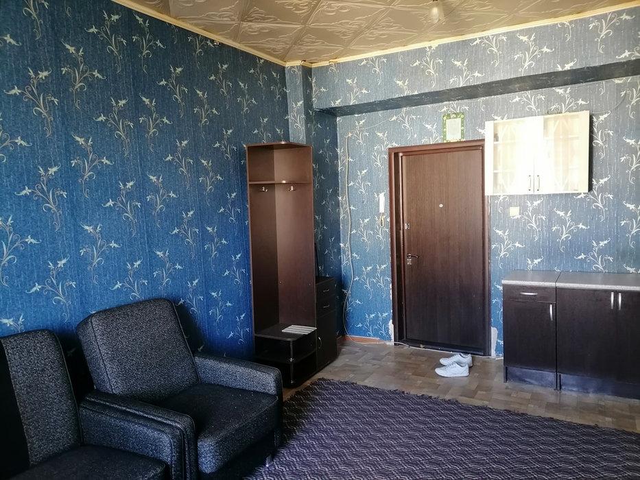 Екатеринбург, ул. Подгорная, 6 (Завокзальный) - фото комнаты (1)