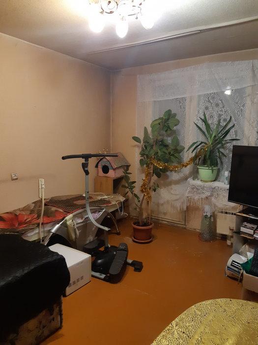 Екатеринбург, ул. Бакинских комиссаров, 169а (Уралмаш) - фото квартиры (1)