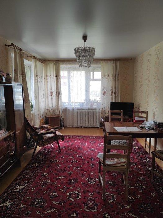 Екатеринбург, ул. Шефская, 93 к.1 (Эльмаш) - фото квартиры (1)