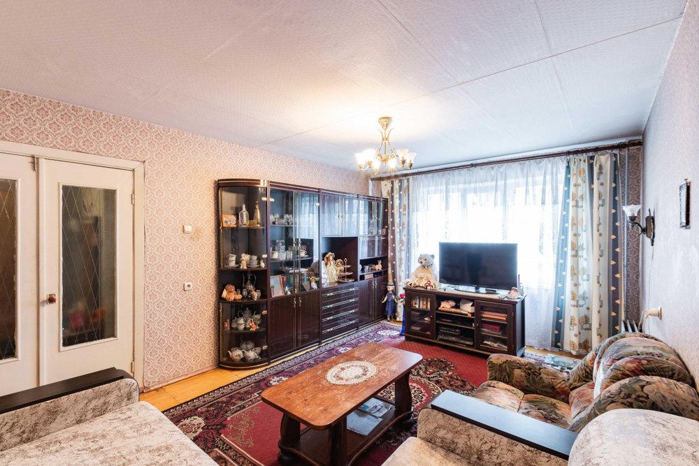 Екатеринбург, ул. Лодыгина, 8 (Втузгородок) - фото квартиры (1)