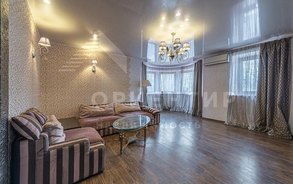 Екатеринбург, ул. Чайковского, 19 (Автовокзал) - фото квартиры (1)