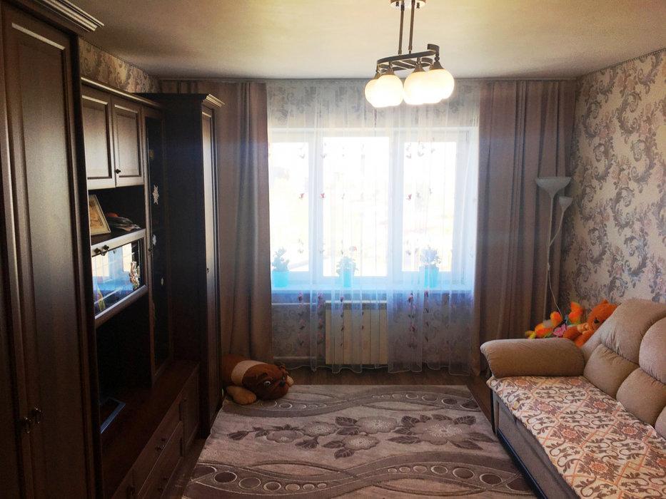 Екатеринбург, ул. Дарвина, 15 (Уктус) - фото квартиры (1)