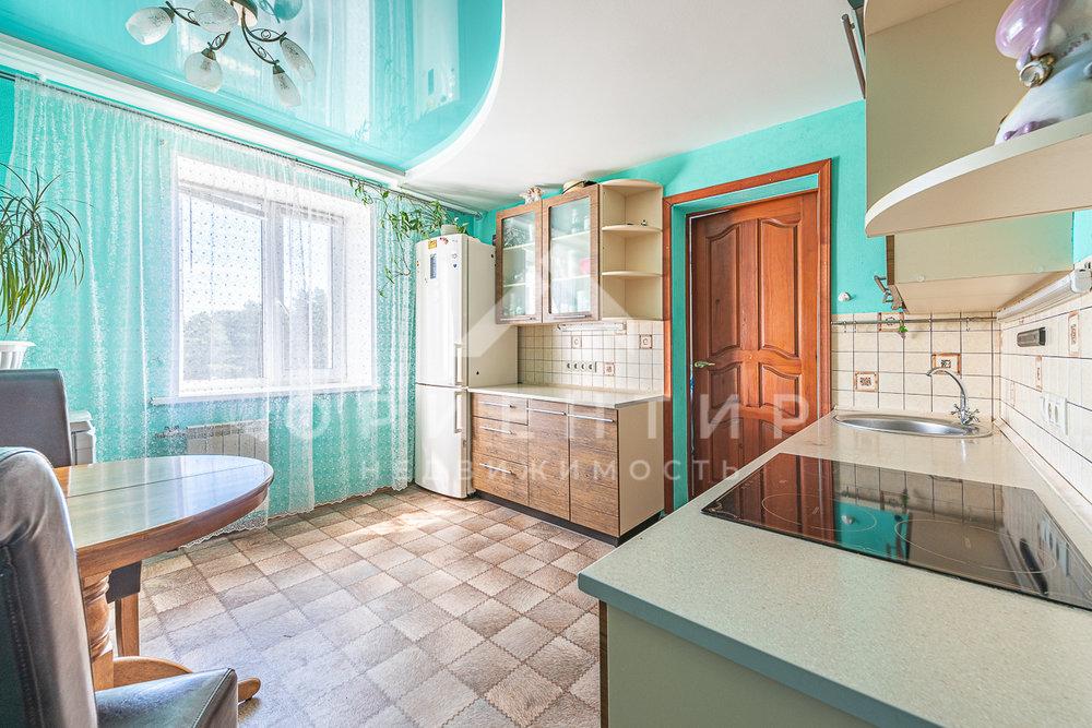 Екатеринбург, ул. Умельцев, 7 (Вторчермет) - фото квартиры (1)