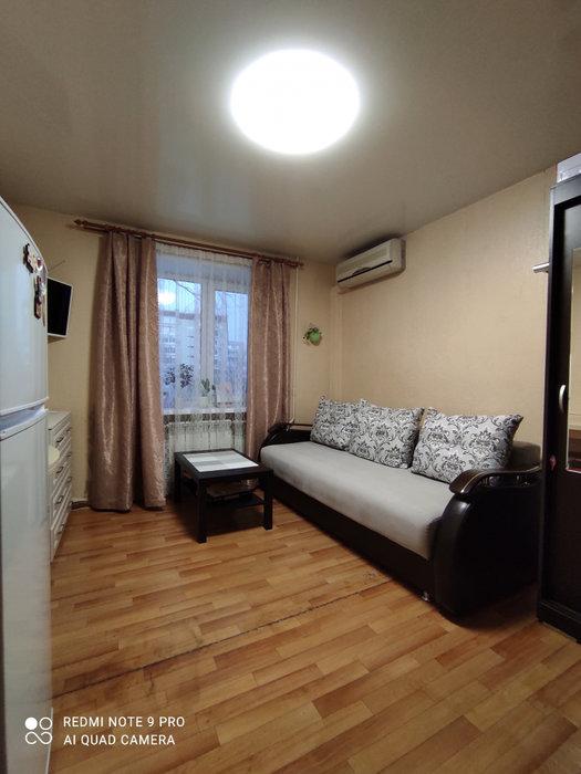 Екатеринбург, ул. Братская, 14 (Вторчермет) - фото комнаты (1)