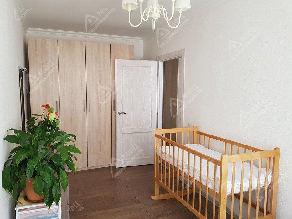 Екатеринбург, ул. Отто Шмидта, 74 (Автовокзал) - фото квартиры (1)