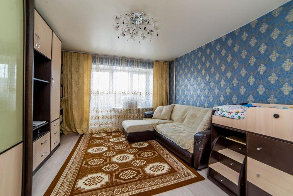 Екатеринбург, ул. Техническая, 80 (Старая Сортировка) - фото квартиры (1)