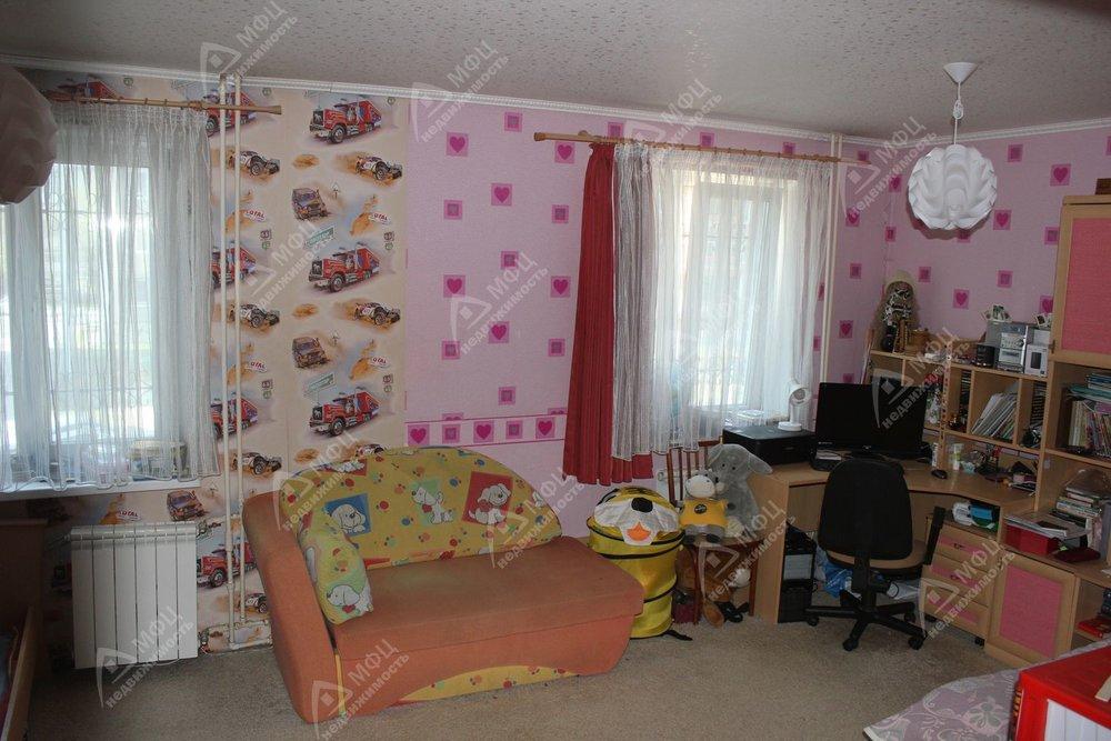 Екатеринбург, ул. Бисертская, 16 к.3 (Елизавет) - фото квартиры (1)