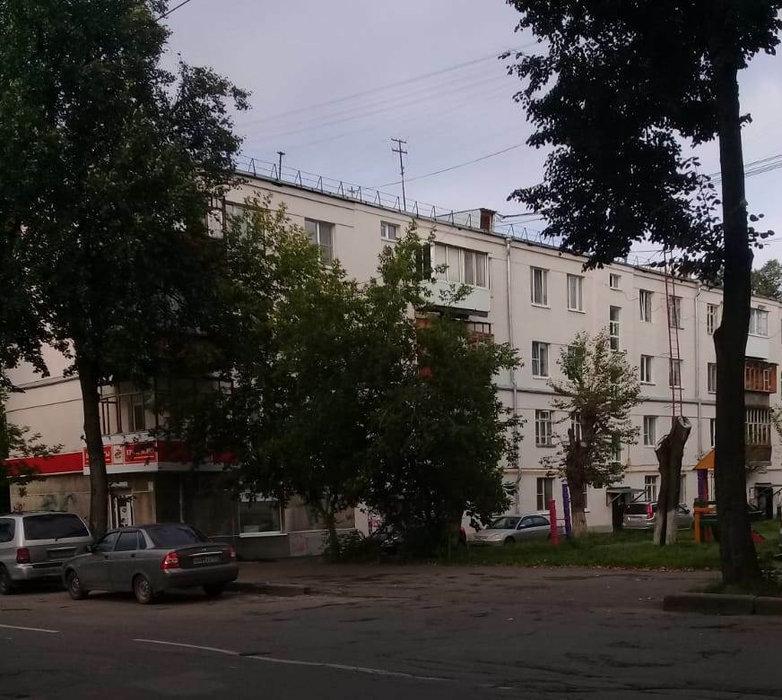 Екатеринбург, ул. Ильича, 10 (Уралмаш) - фото комнаты (1)