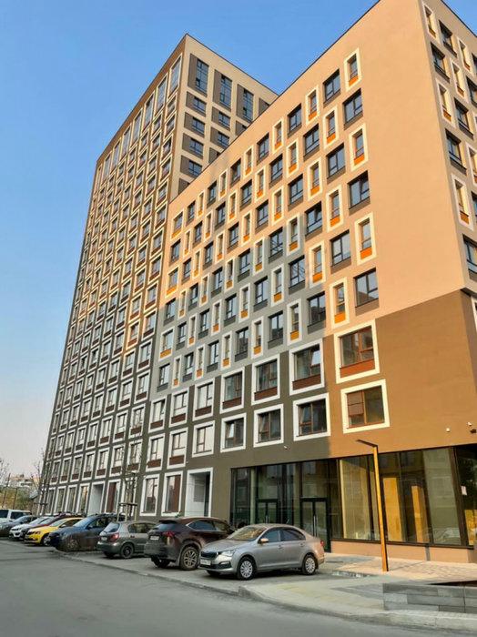 Екатеринбург, ул. Шаумяна, 20 (Юго-Западный) - фото квартиры (1)