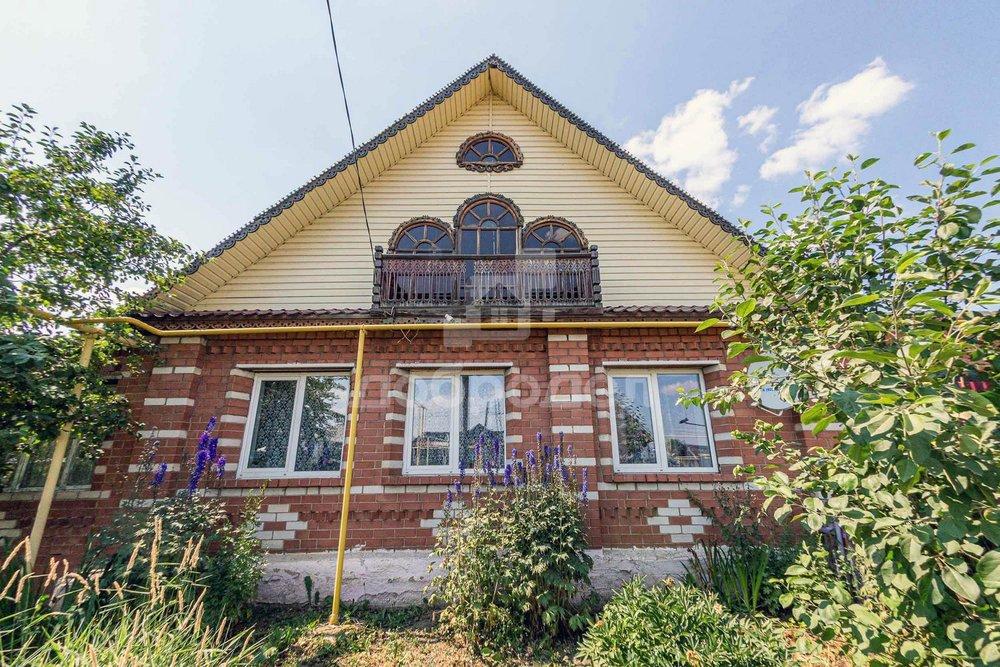 с. Щелкун, ул. Советская, 222 (городской округ Сысертский) - фото дома (1)