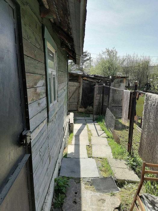 п. Шахты, ул. Шахты, 58 (городской округ Верхняя Пышма) - фото дома (1)