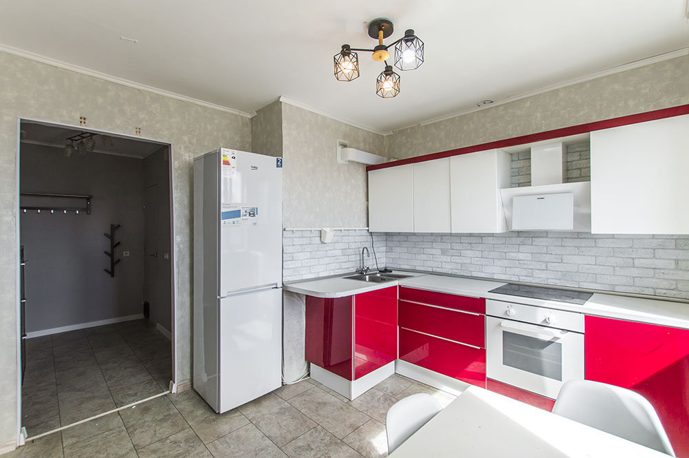 Екатеринбург, ул. Ломоносова, 59а (Уралмаш) - фото квартиры (1)