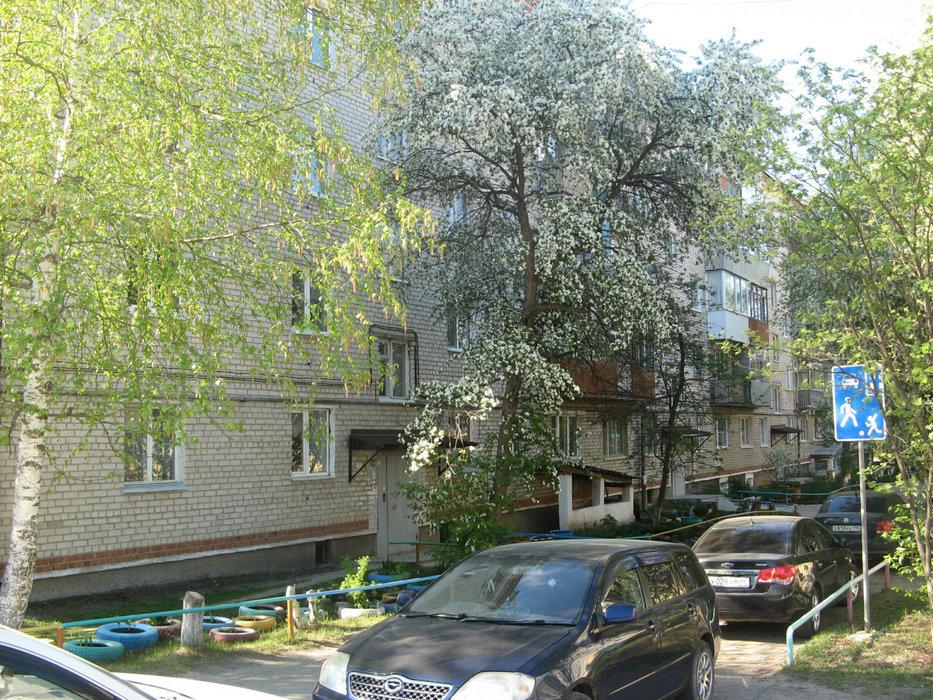 Екатеринбург, ул. Садовая, 15 - фото квартиры (1)