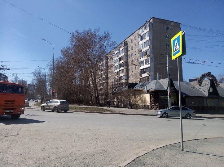 Екатеринбург, ул. Советская, 55 (Пионерский) - фото квартиры (1)