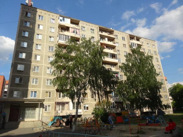 Екатеринбург, ул. Красина, 5 (Пионерский) - фото комнаты (1)