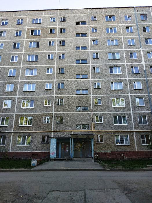 Екатеринбург, ул. Академика Бардина, 38 (Юго-Западный) - фото комнаты (1)