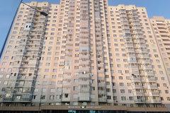 Екатеринбург, ул. Мира, 41 (Втузгородок) - фото квартиры