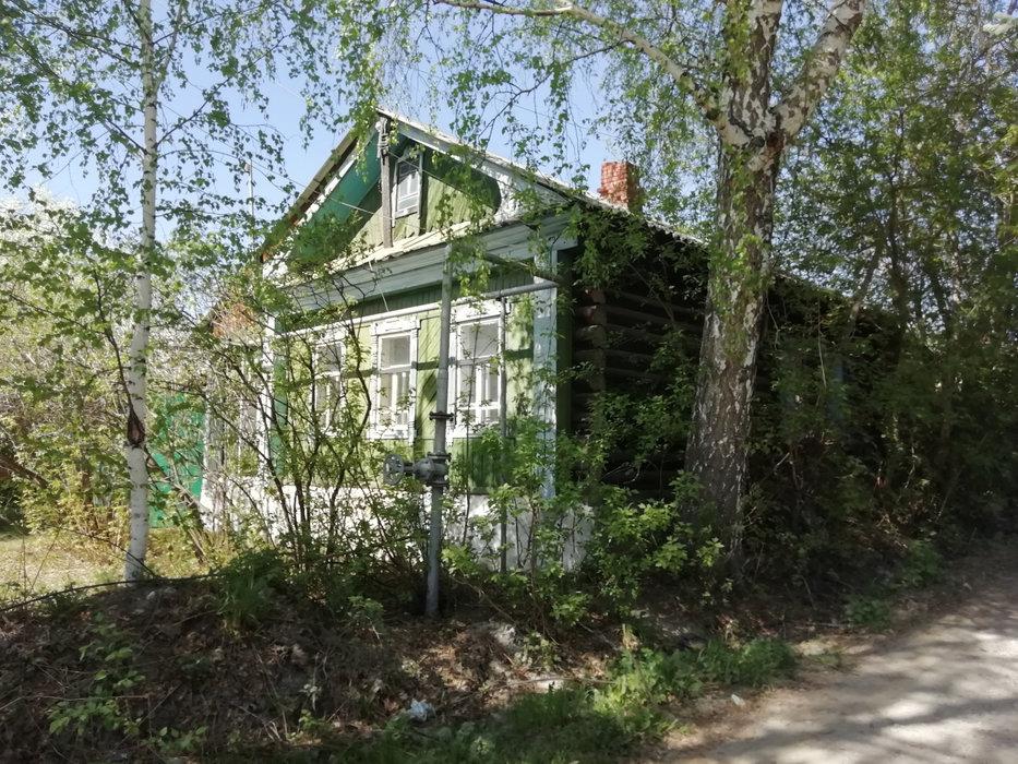 г. Верхняя Пышма, ул. Сыромолотова, 61 (городской округ Верхняя Пышма) - фото дома (1)