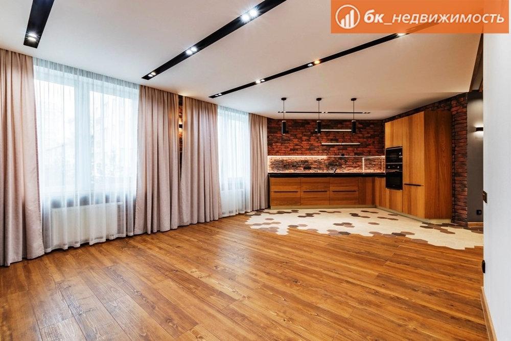 Екатеринбург, ул. Куйбышева, 21 (Центр) - фото квартиры (1)