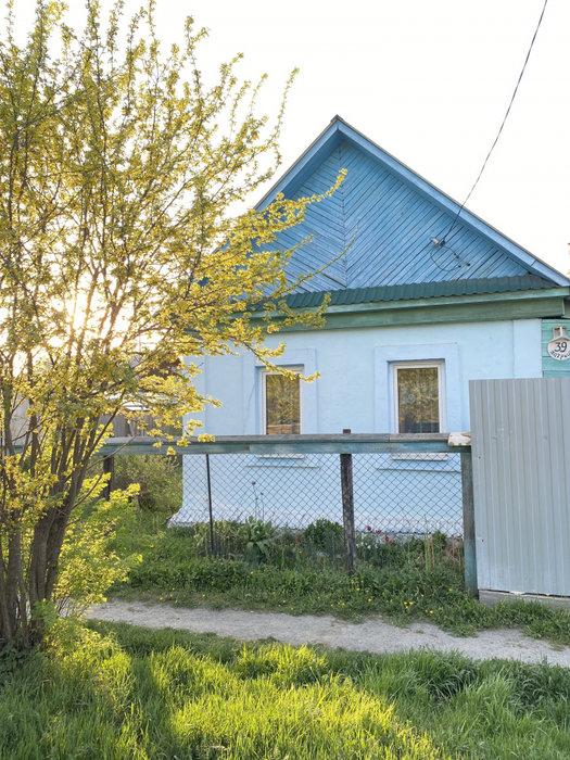 Екатеринбург, ул. Патриотов, 39 (Уктус) - фото дома (1)