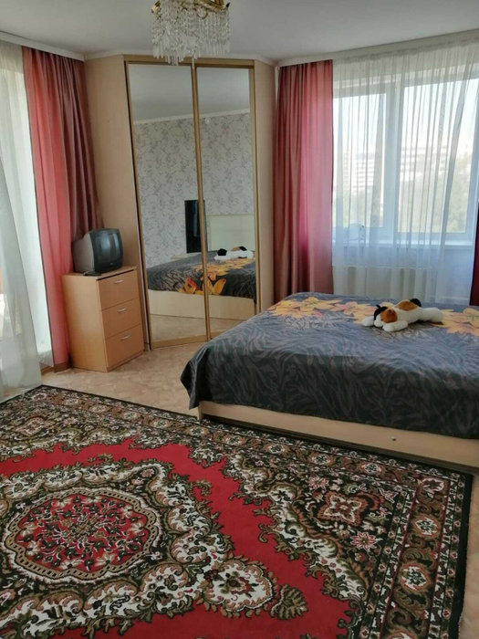 Екатеринбург, ул. Соболева, 10а (Широкая речка) - фото квартиры (1)