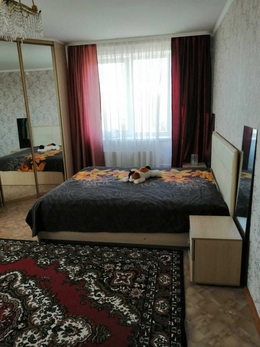 Екатеринбург, ул. Соболева, 10а (Широкая речка) - фото квартиры (2)
