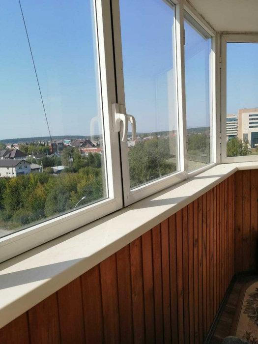 Екатеринбург, ул. Соболева, 10а (Широкая речка) - фото квартиры (7)