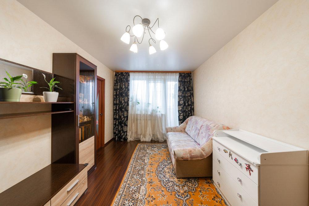 Екатеринбург, ул. Менделеева, 6 (Пионерский) - фото квартиры (1)