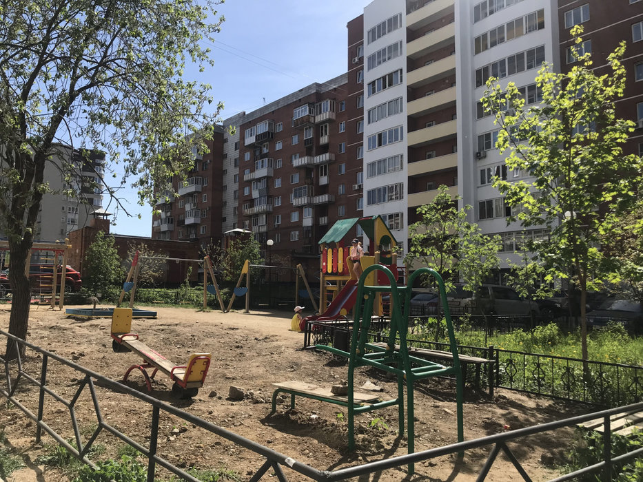 Екатеринбург, ул. Маяковского, 14 (Пионерский) - фото квартиры (1)