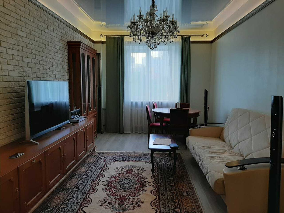 Екатеринбург, ул. Мельковская, 2Б (Центр) - фото квартиры (1)