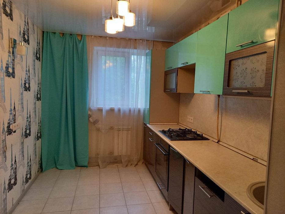 Екатеринбург, ул. Бебеля, 156 (Новая Сортировка) - фото квартиры (1)