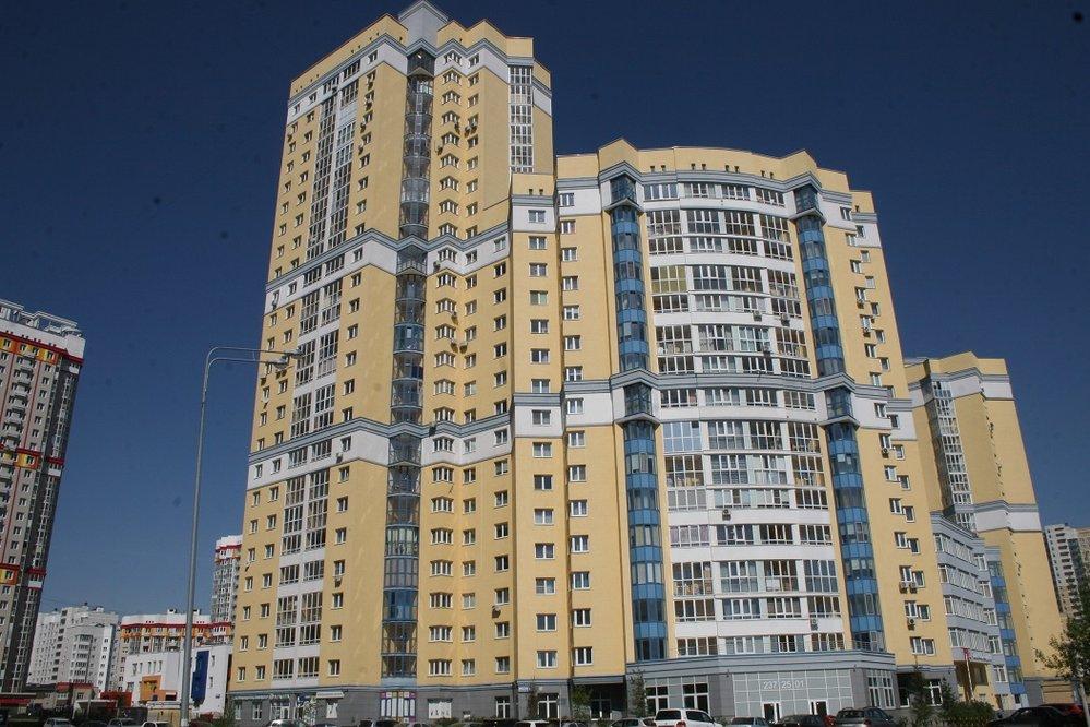 Екатеринбург, ул. Авиационная, 12 (Автовокзал) - фото квартиры (1)