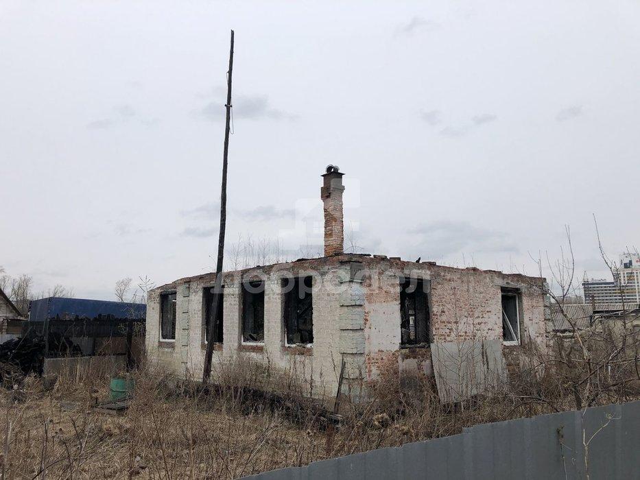Екатеринбург, ул. Источная, 23 (ЖБИ) - фото земельного участка (1)