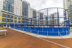 Екатеринбург, ул. Репина, 52 (Юго-Западный) - фото квартиры